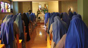 15-Servidoras - Santa Misa - Capitulo