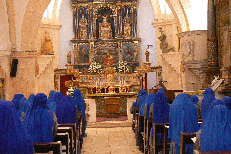 Conclusión de los Ejercicios Espirituales y Santa Misa de Ordenaciones