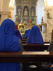 Servidoras-Conversano-fin-ejercicios-espirituales-obispo-Giuseppe-Favale (2)