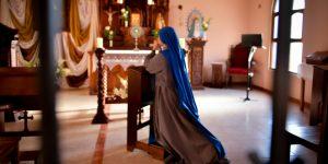 Iniziative di preghiera per i frutti del Capitolo Generale