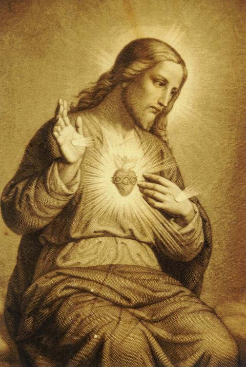 Consagración de las Servidoras al Sagrado Corazón de Jesús